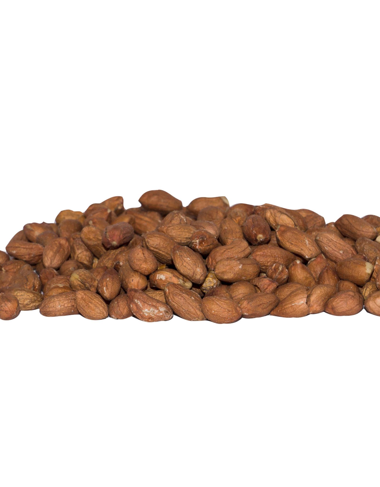 Baitworld Baitworld Redskin pinda´s droog 20kg