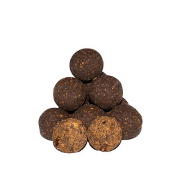 Baitworld Dark Tuna Boilies 5kg