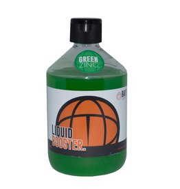 Baitworld Green Zing Liquid Booster