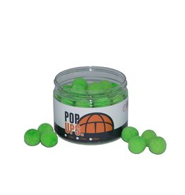 Baitworld Green Zing Fluo pop ups