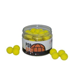 Baitworld Dark Tuna Fluo pop ups