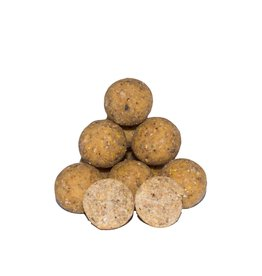 Baitworld Scopex Tigernut Boilies 40kg