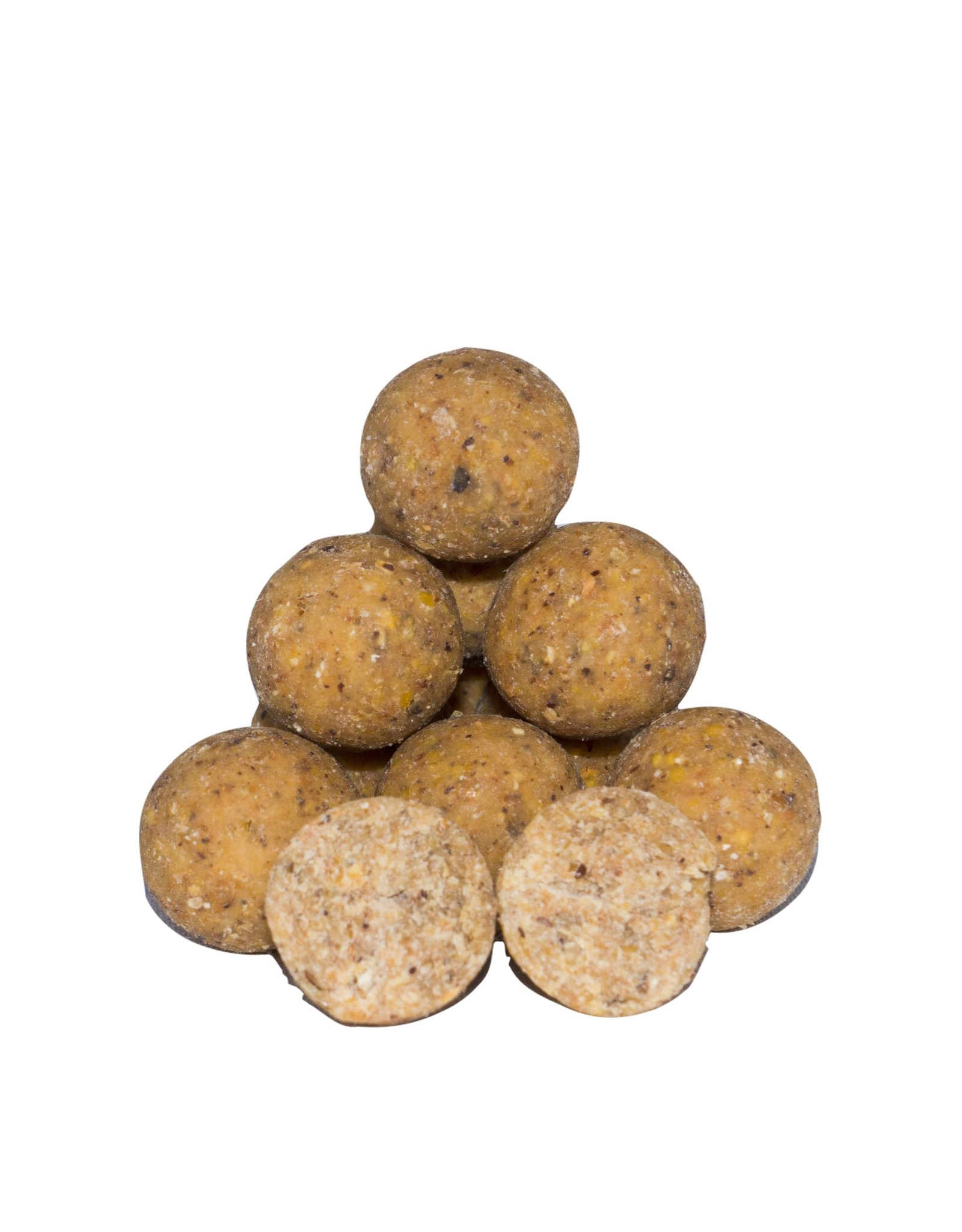 Baitworld Baitworld Scopex Tigernut Boilies 20kg