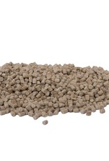 Baitworld Baitworld Premium Carp pellets 3mm 2kg