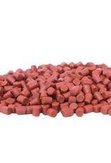 Baitworld Baitworld Red Halibut Pellets 6mm 2kg