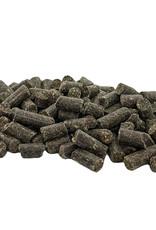 Baitworld Baitworld Babycorn 100% Hennep pellets 5kg
