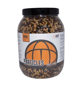 Baitworld Dark Contrast Mix Ready to Fish 2LTR 6X