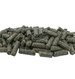 Baitworld Babycorn Green Lipped Mussel Pellets 5kg