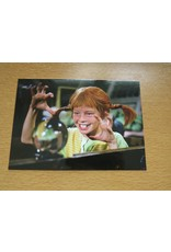 Pippi Langkous Pippi Longstocking card - Glass sphere