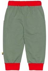 loud+proud Children's trousers - olive