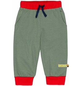 loud+proud Children's trousers - olive