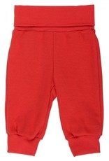 loud+proud Children's trousers - red