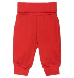 loud+proud Kinderbroek - rood