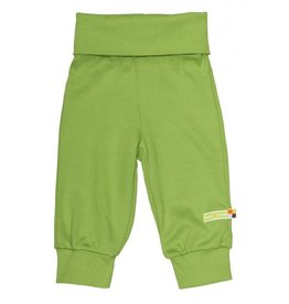 loud+proud Kinderbroek - groen