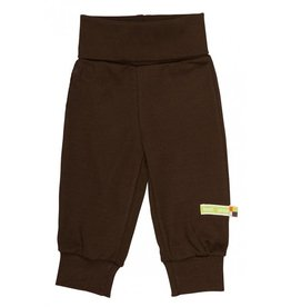 loud+proud Children's trousers - brown