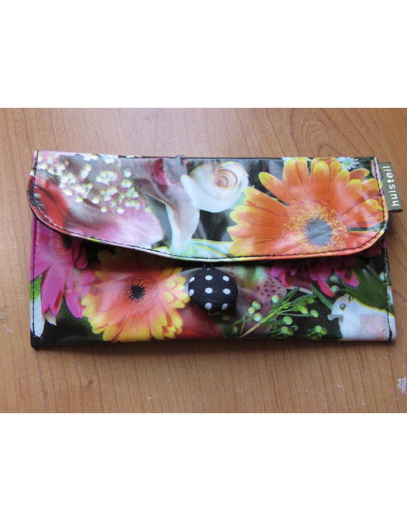Huisteil Simple vintage wallet