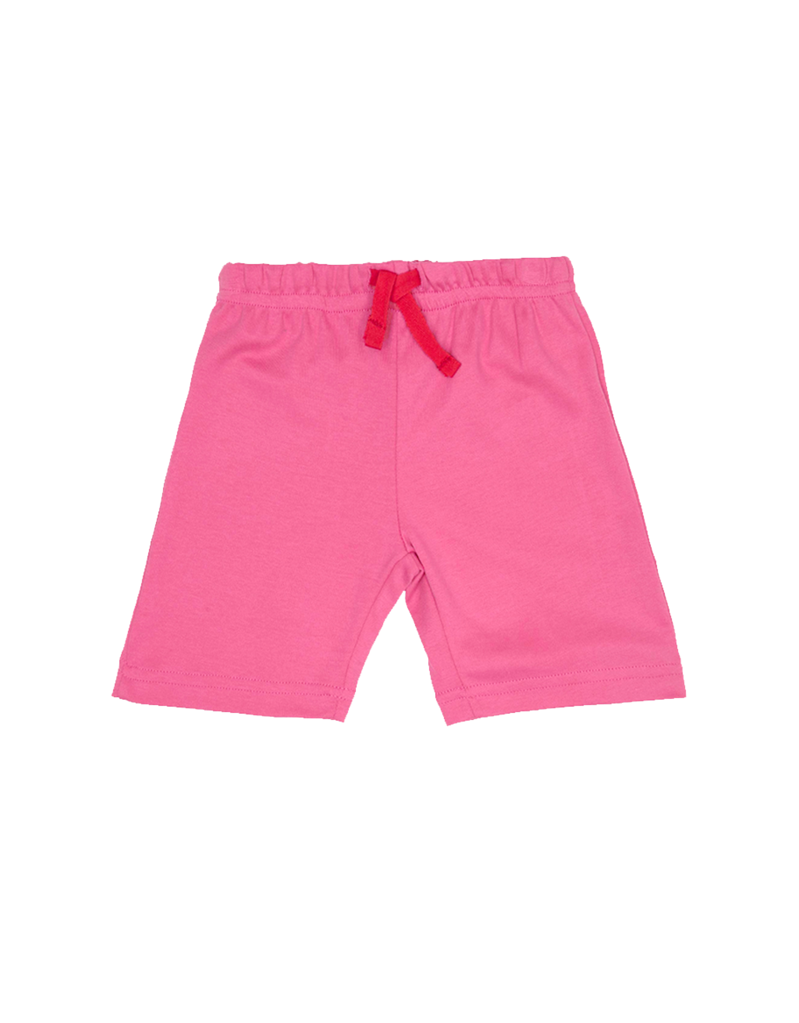 Toby Tiger Children's shorts - pink