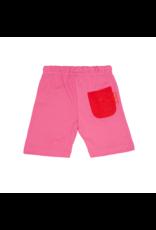 Toby Tiger Kinder korte broek - roze