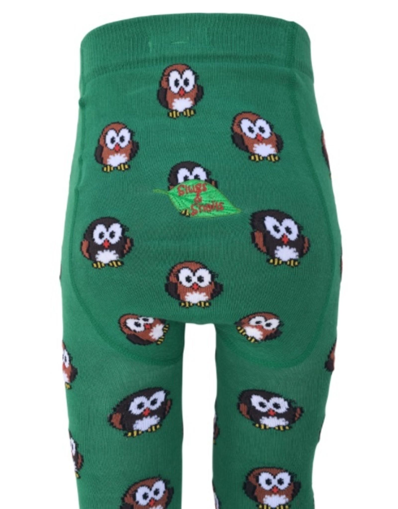 Slugs & Snails Kinder maillots - uilen