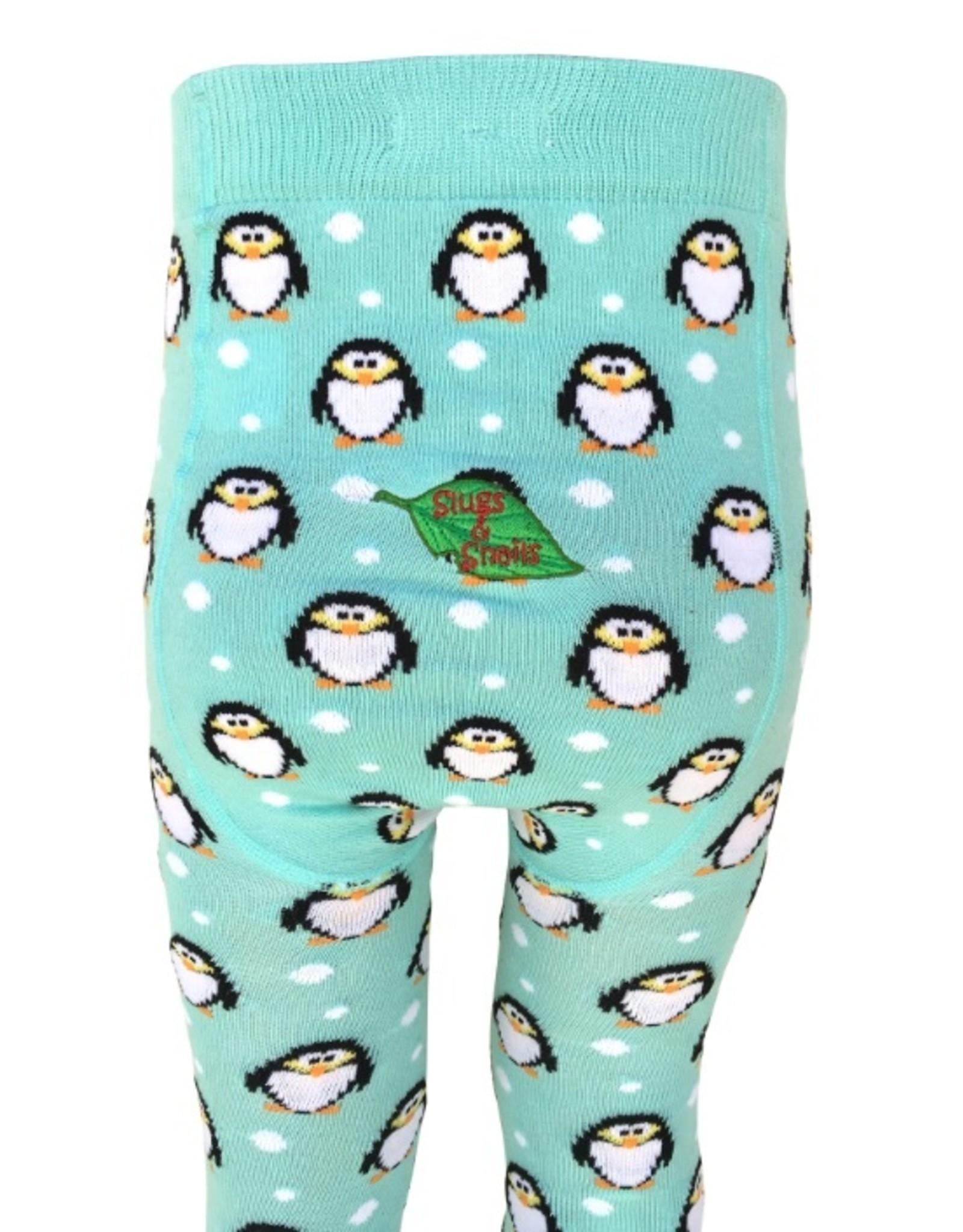 Slugs & Snails Children's maillots - Penguins