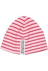 Geggamoja Premature hat - pink