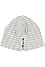 Geggamoja Premature hat - grey