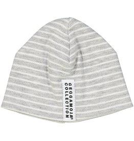 Geggamoja Premature hat - grey