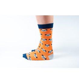 Doris & Dude Socks - dogs
