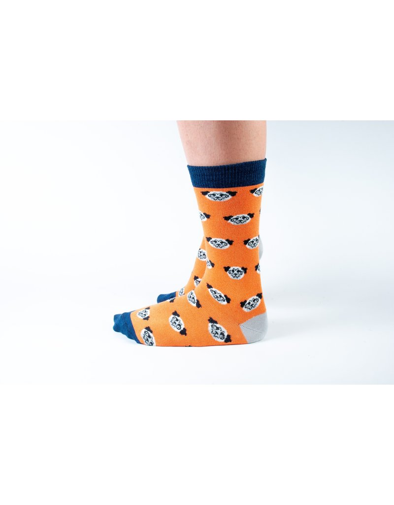 Doris & Dude Socks - dogs (36-40)