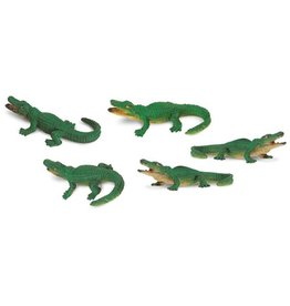 Goodluck mini - crocodiles