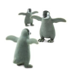 Goodluck mini - baby emperor penguin