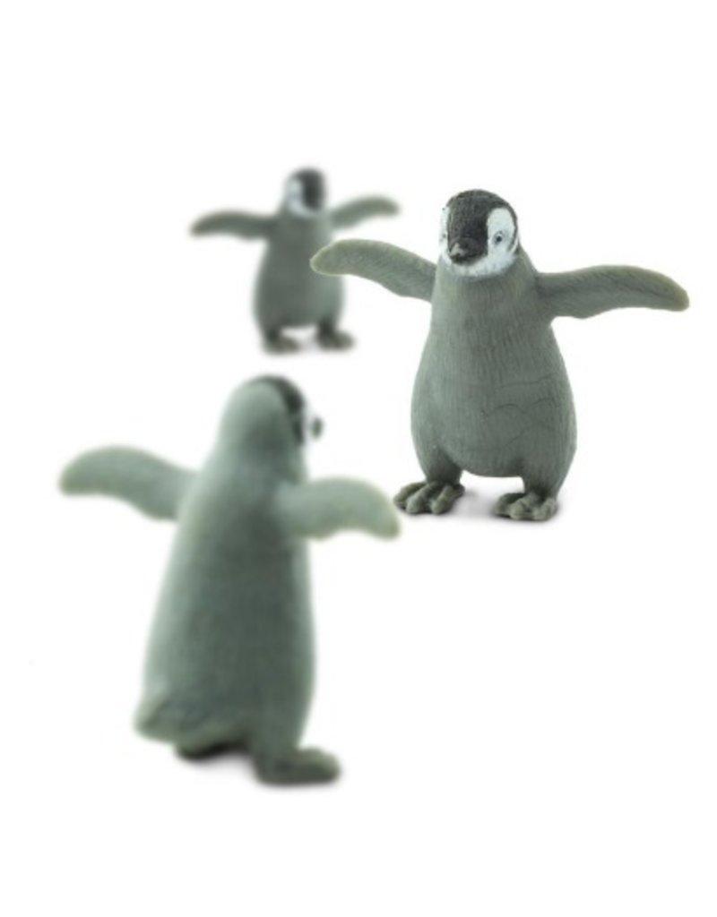 Goodluck mini - baby keizer pinguin