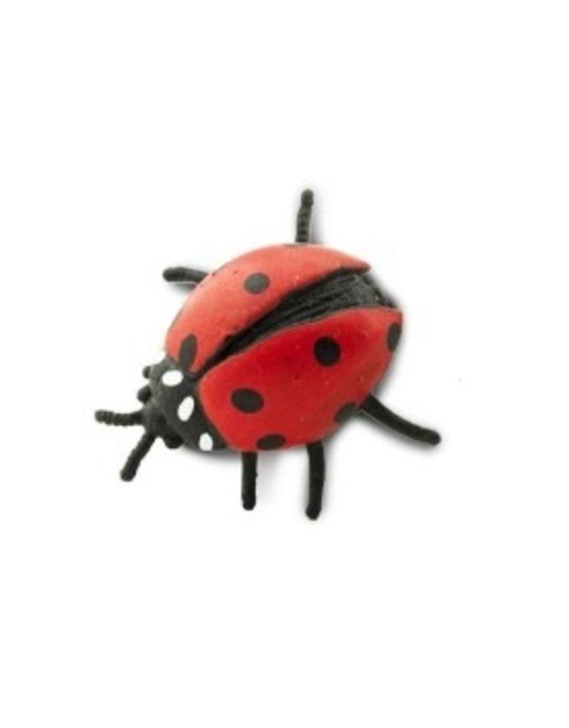 Goodluck mini - lady bug