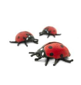 Goodluck mini - lady bug