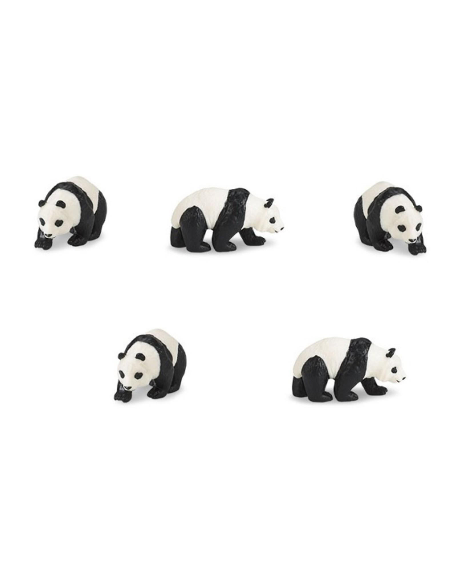 Goodluck mini - panda