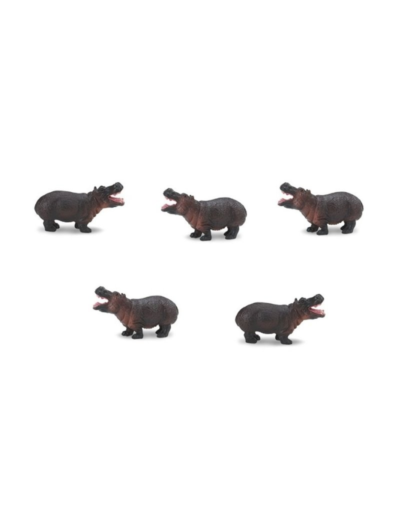 Goodluck mini - nijlpaard