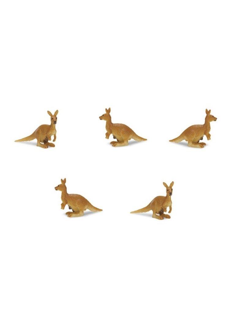 Goodluck mini - kangoeroe