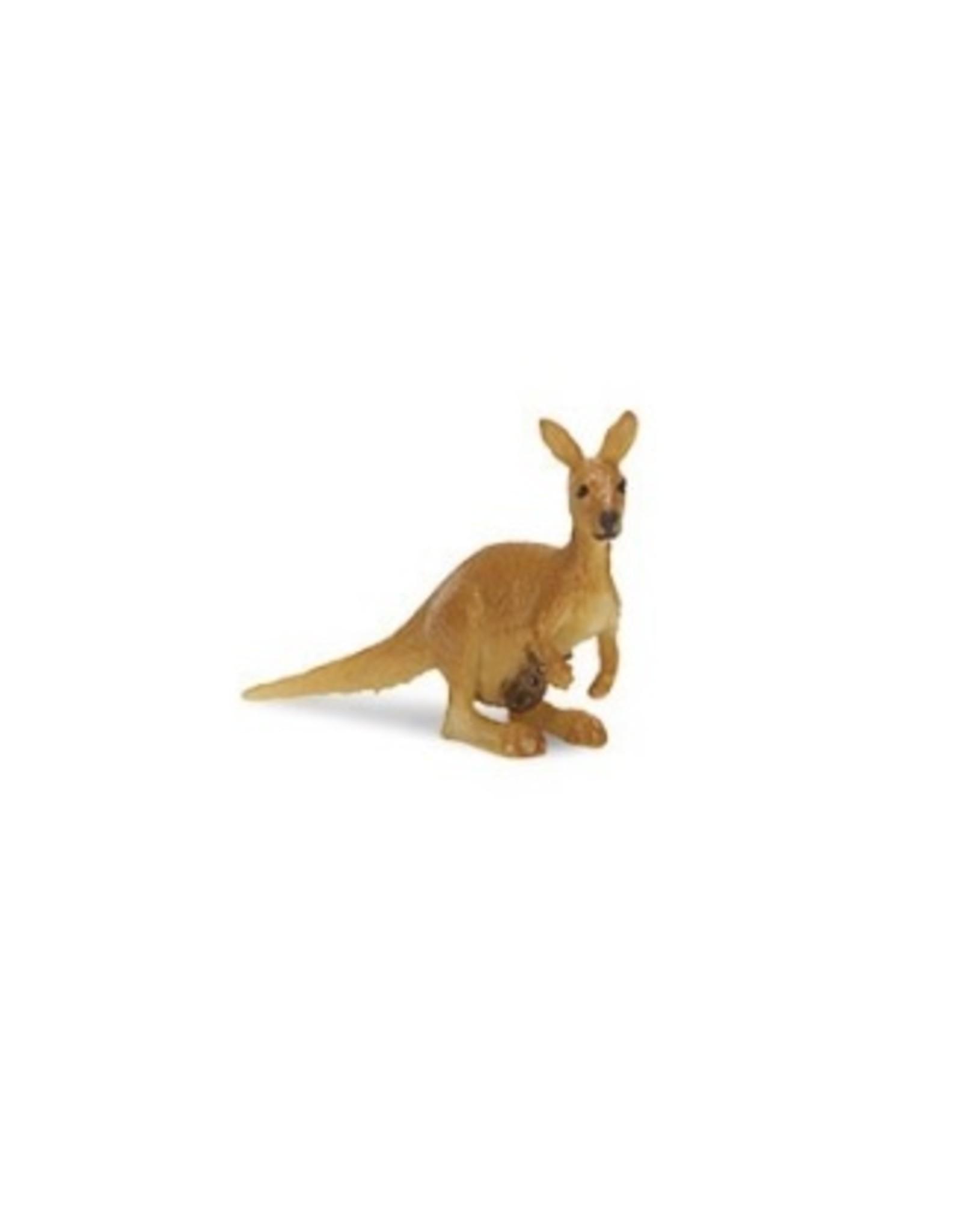 Goodluck mini - kangaroo