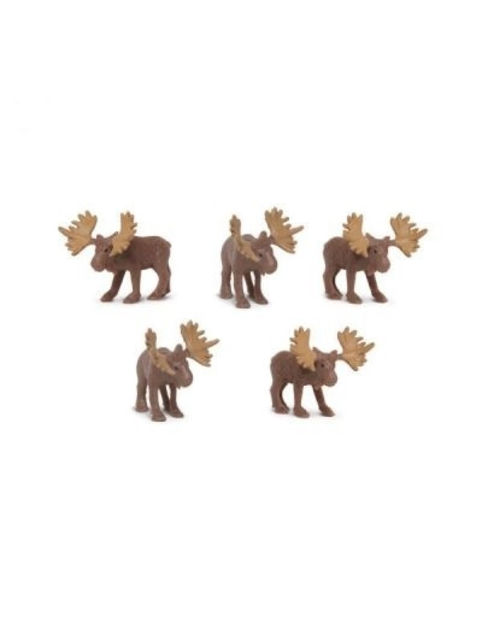 Goodluck mini - moose