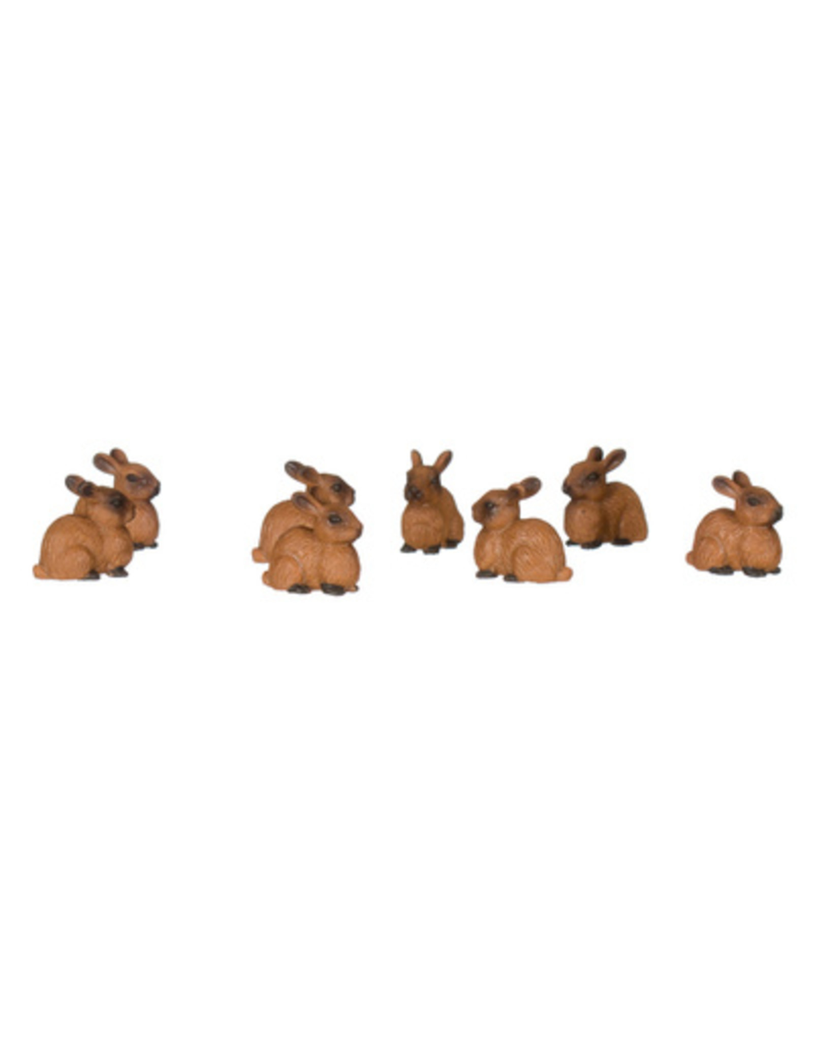 Goodluck mini - rabbit