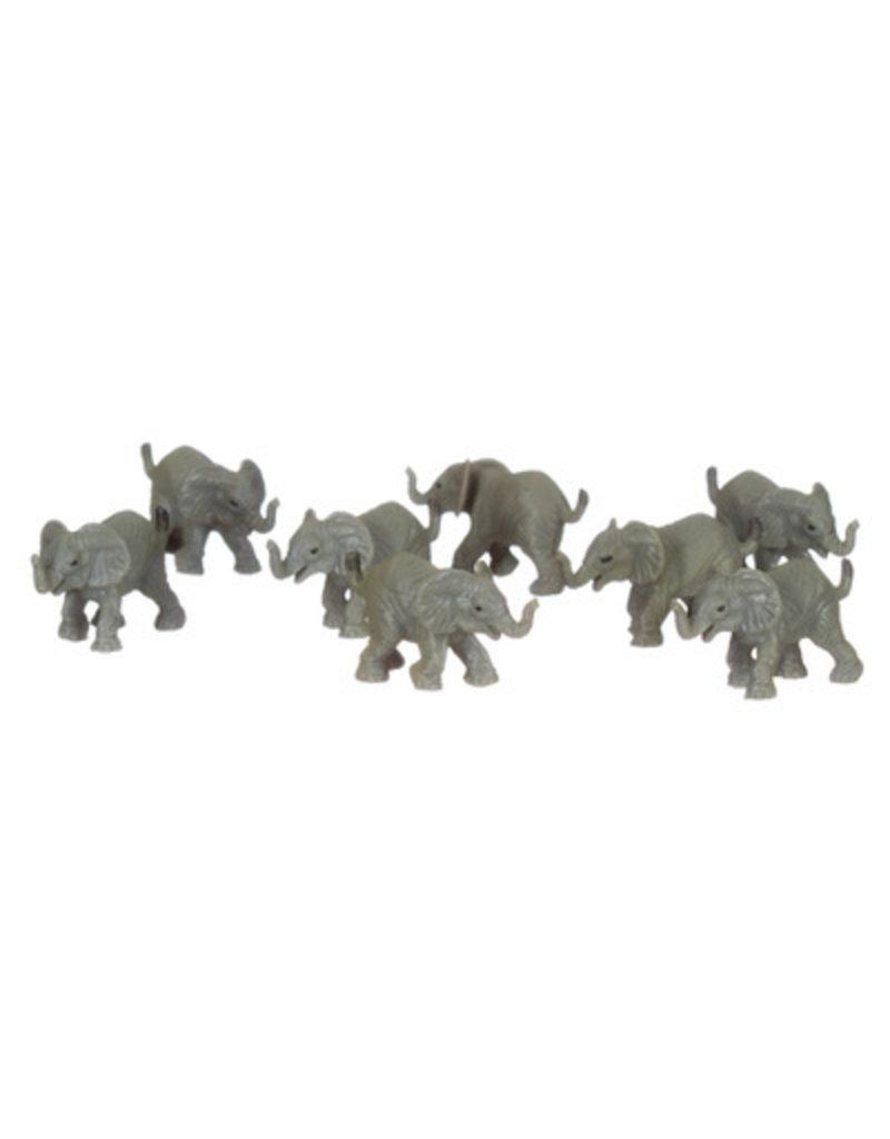 Goodluck mini - elephant