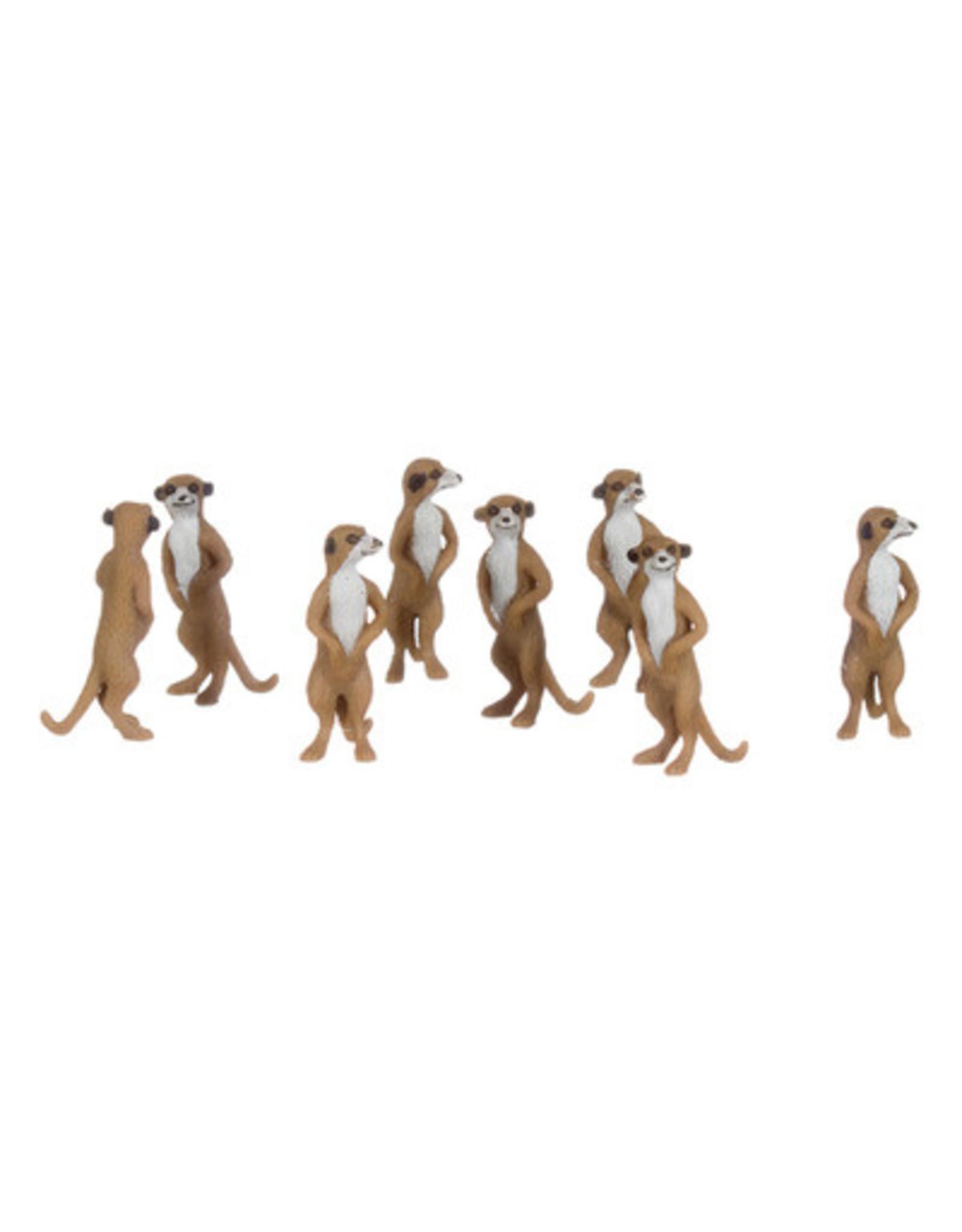 Goodluck mini - meerkat