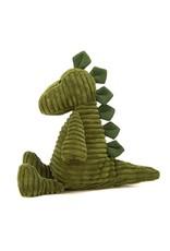 Jellycat knuffel - CordyRoy Dino - small