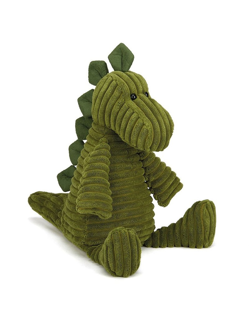 Jellycat stuffed animal - CordyRoy Dino - small
