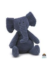 Jellycat stuffed animal - CordyRoy Elephant - medium