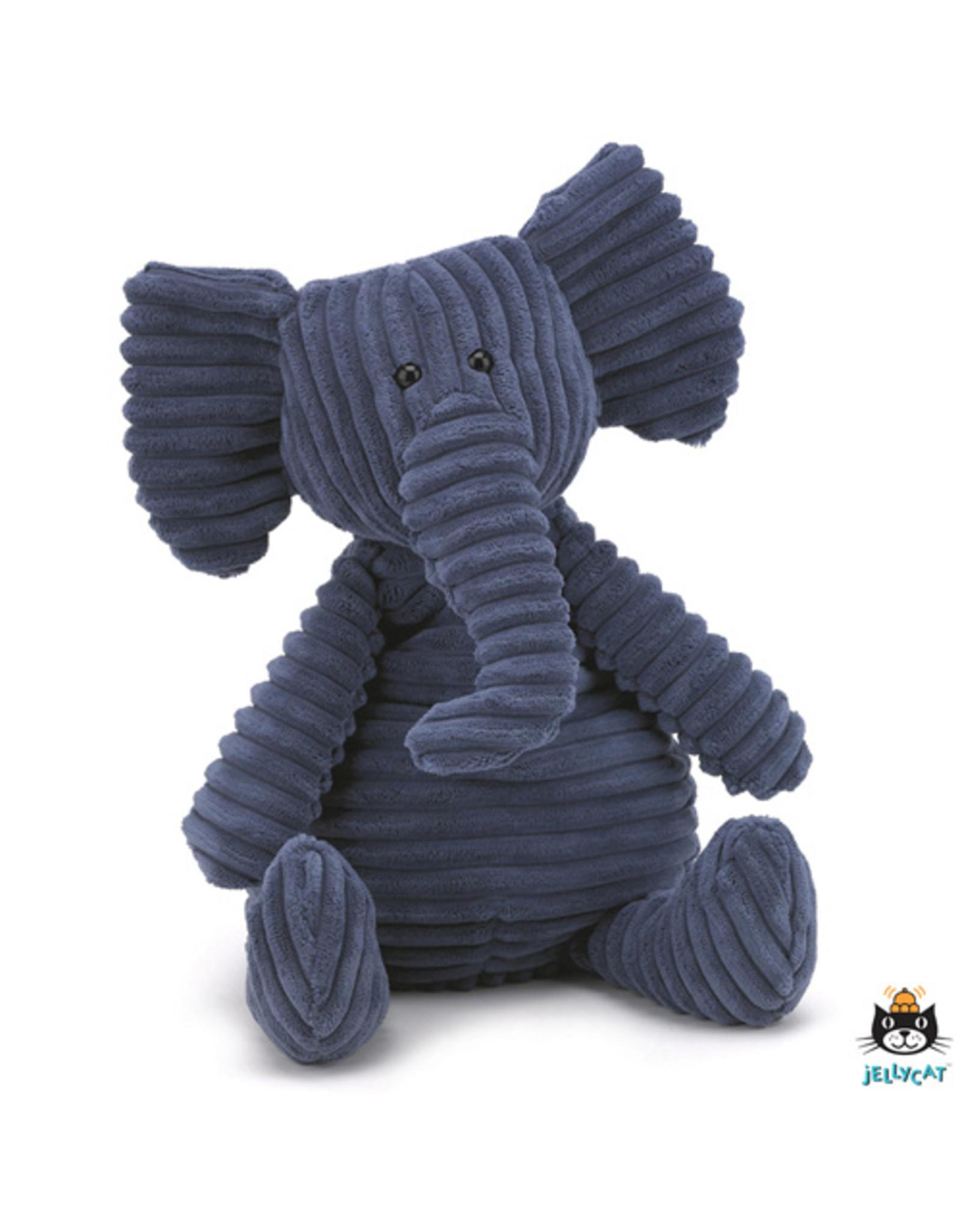 Jellycat knuffel - CordyRoy Elephant - medium