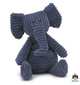 Jellycat knuffel - medium olifant