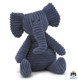 Jellycat stuffed animal - medium elephant