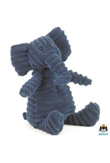 Jellycat stuffed animal - CordyRoy Elephant - small