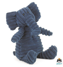 Jellycat stuffed animal - small elephant